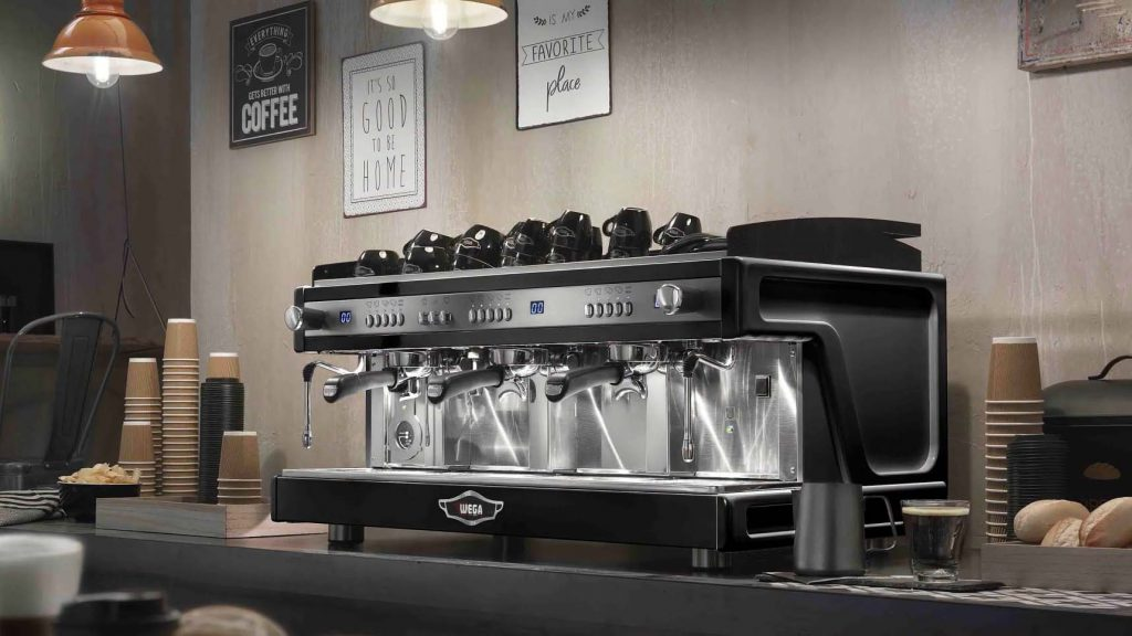 Dịch vụ sửa chữa máy pha cà phê uy tín tại TP.HCM